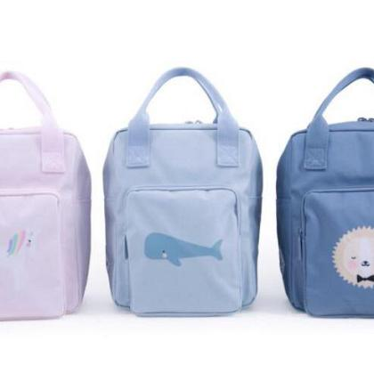 Kindermusthaves - Cute backpacks!