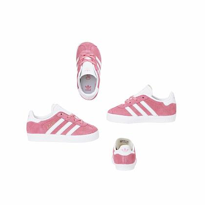 Kindermusthaves - Pink sneakers alert!