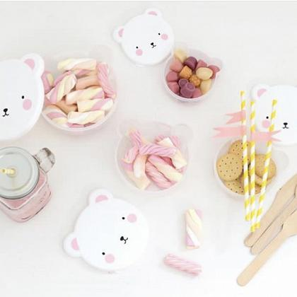 Kindermusthaves - Time for a snack!