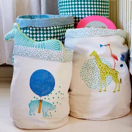 Kindermusthaves - Giraf en nijlpaard!