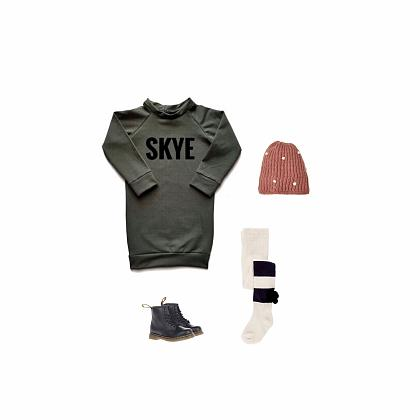 Kindermusthaves - SKYE!