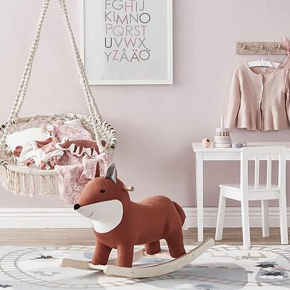 Kindermusthaves - The rocking fox!