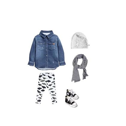 Kindermusthaves - Cool boy!