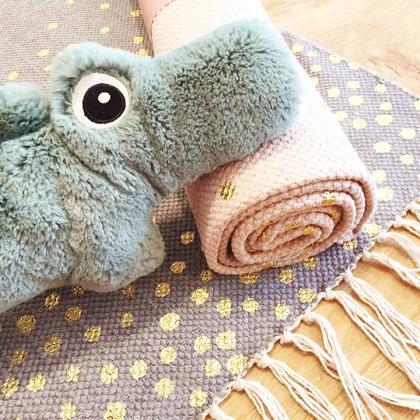 Kindermusthaves - Mooie tapijtjes!