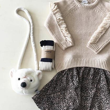 Kindermusthaves - Hello winter!