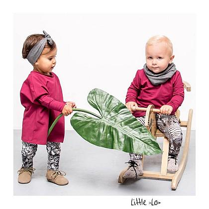 Kindermusthaves - IN THE SPOTLIGHTS: Little Lo!