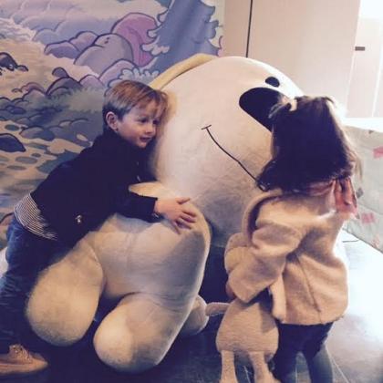 Kindermusthaves - SAVE THE DATE: Woezel en Pip - Op zoek naar de Sloddervos!