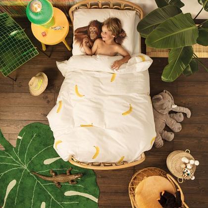 Kindermusthaves - Let\'s go banana\'s!