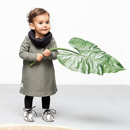 Kindermusthaves - Army green!