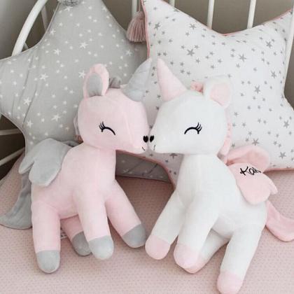 Kindermusthaves - Unicorn met naam!