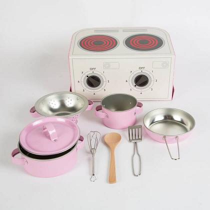 Kindermusthaves - Koken in een koffer!