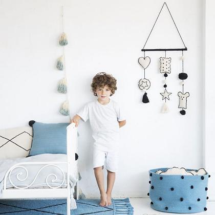Kindermusthaves - Mobiel voor aan de muur!