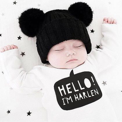 Kindermusthaves - Hello I\'am...!