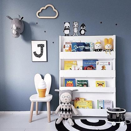 Kindermusthaves - Mini bibliotheek!