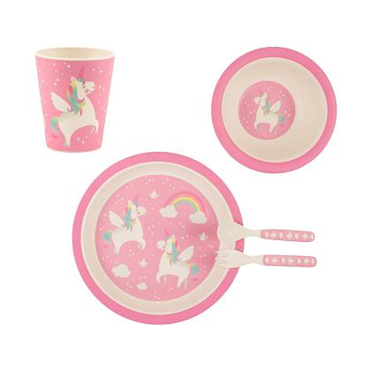 Kindermusthaves - Unicorn lunch!
