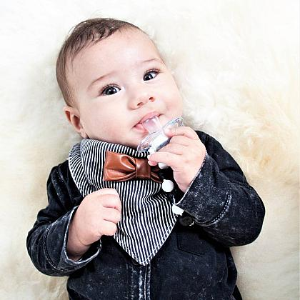 Kindermusthaves - Mister Chic!