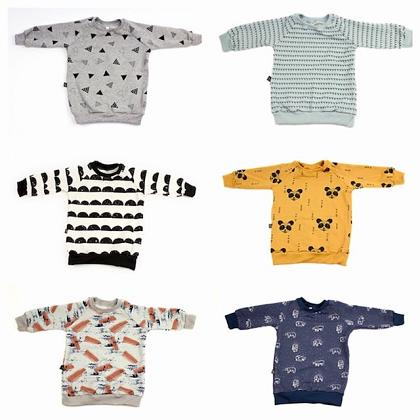 Kindermusthaves - Budget-proof sweaters!