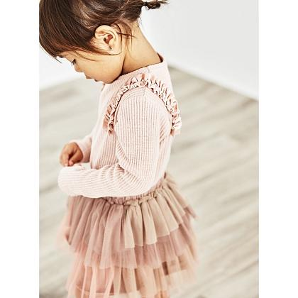 Kindermusthaves - Party lookje!