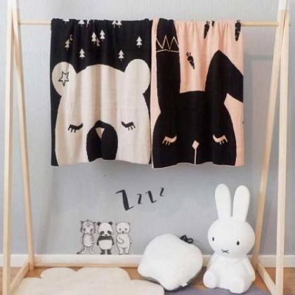 Kindermusthaves - PRE ORDER TIP: Blankets!