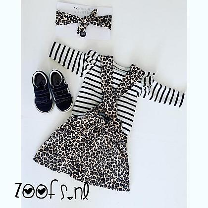 Kindermusthaves - Suspender leopard!