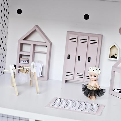 Kindermusthaves - Accessoires dollhouse!