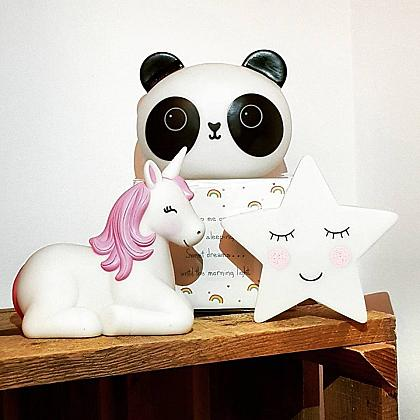 Kindermusthaves - Star, unicorn, panda...