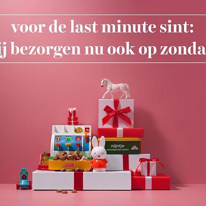 Kindermusthaves - Last minute Sint cadeaus!