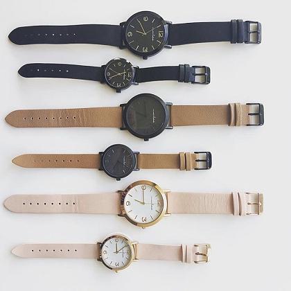 Kindermusthaves - PRE ORDER TIP: Tijdloos horloge!
