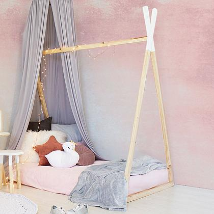 Kindermusthaves - Lovely teepee bed!
