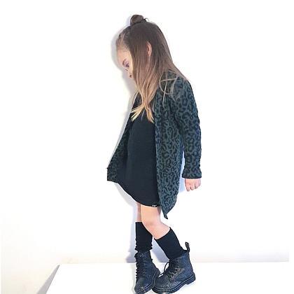 Kindermusthaves - PRE ORDER TIP: Leopard vestje!