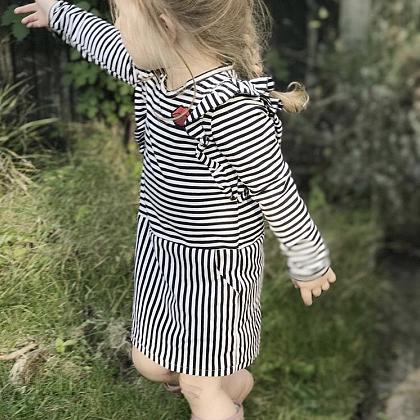 Kindermusthaves - De Kiss Dress!