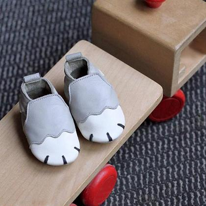 Kindermusthaves - Sweet babyshoes!