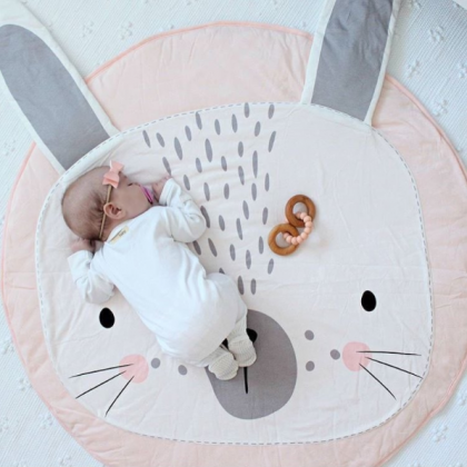 Kindermusthaves - Speelkleed bunny!