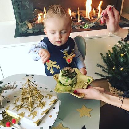 Kindermusthaves - BLOG: Wat eet jouw kind met kerst?