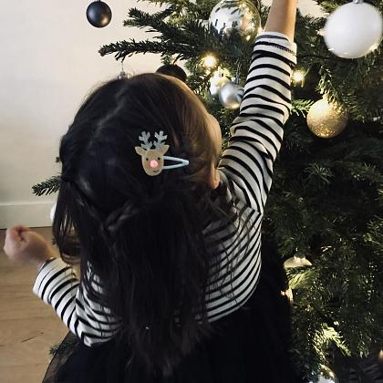 Kindermusthaves - Christmas in your hair!
