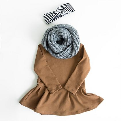 Kindermusthaves - Dress to impress!