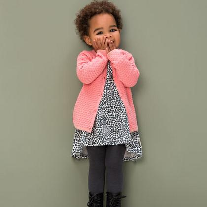 Kindermusthaves - Happy fashion!