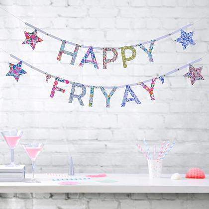 Kindermusthaves - HAPPY FRIYAY!