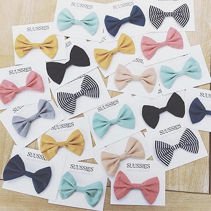 Kindermusthaves - Bow tie!