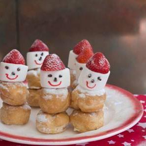 Kindermusthaves - Overheerlijke sneeuwpoppetjes!
