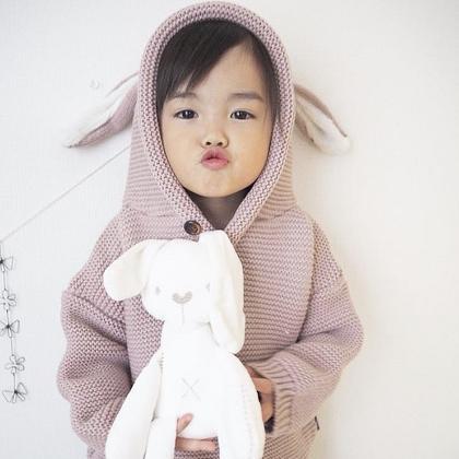 Kindermusthaves - Schattige trui!