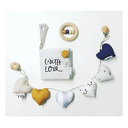 Kindermusthaves - With Love!