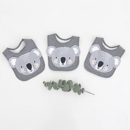 Kindermusthaves - Koala slabber!