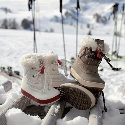Kindermusthaves - 5x de leukste snowboots!
