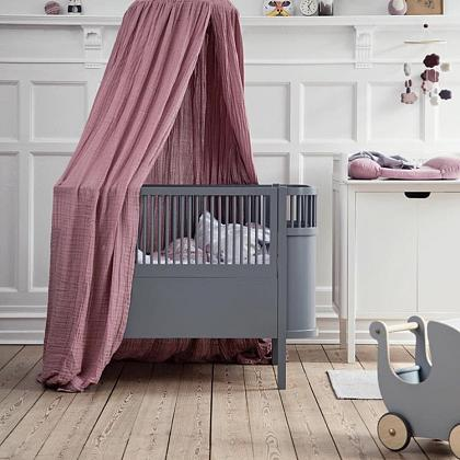 Kindermusthaves - Lovely babyroom!
