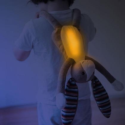 Kindermusthaves - Knuffel lampje!