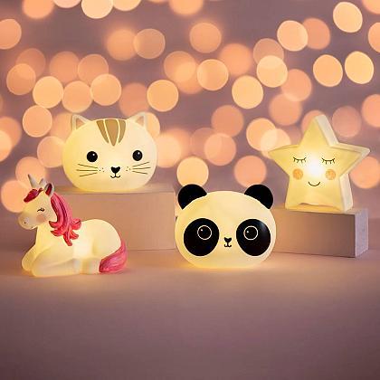 Kindermusthaves - Lieve nachtlampjes!