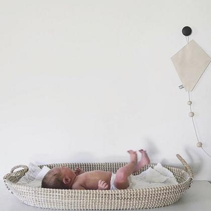 Kindermusthaves - Changing basket!