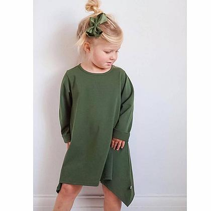 Kindermusthaves - Khaki dress!