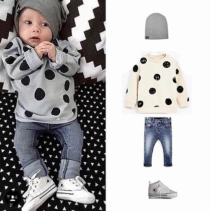 Kindermusthaves - Boys inspiration!